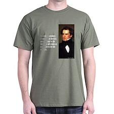 "Hawthorne ""Caresses"" T-Shirt"
