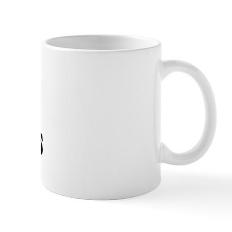 I Love Illinois Mug