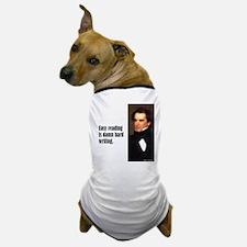 "Hawthorne ""Easy Reading"" Dog T-Shirt"
