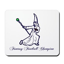 Fantasy Football Mousepad