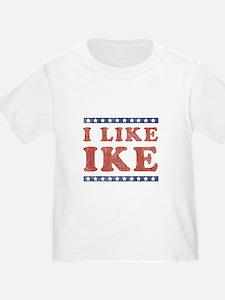 I Like Ike T