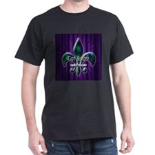 got beads? will flash T-Shirt