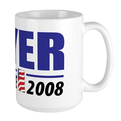 Hoyer 2008 Mug