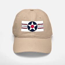 Ramstein Air Base Baseball Baseball Cap