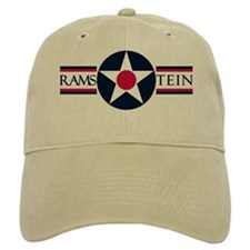 Ramstein Air Base Baseball Cap
