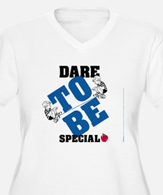 Special Education: Dare to be Special T-Shirt
