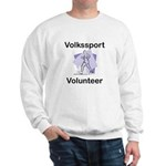 Volkssport Volunteer Sweatshirt