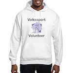 Volkssport Volunteer Hooded Sweatshirt