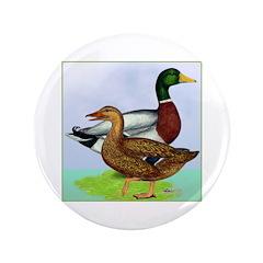 Mallard Duck Pair 3.5