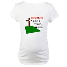 SMOKERS GRAVE Shirt