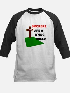 SMOKERS GRAVE Tee