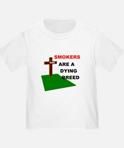 SMOKERS GRAVE T