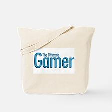 The Ultimate Gamer Tote Bag
