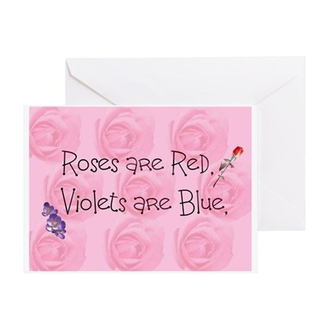 F* You Valentine's Day Card