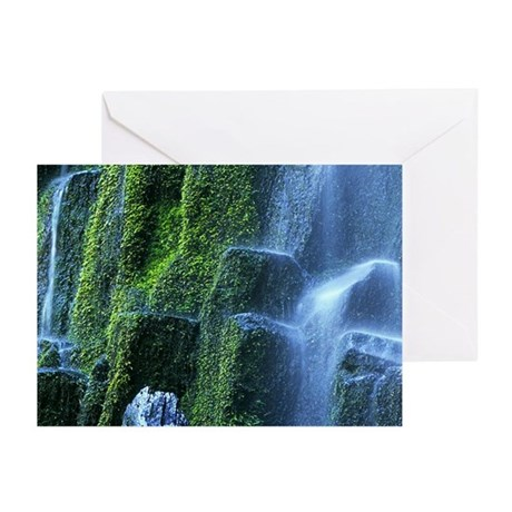 Proxy Falls Greeting Cards (Pk of 20)