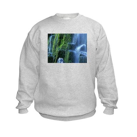 Proxy Falls Kids Sweatshirt