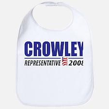 Crowley 2008 Bib
