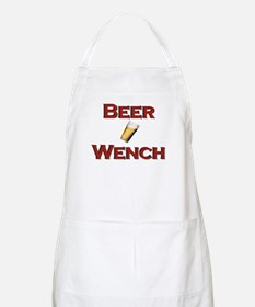 Beer Wench BBQ Apron