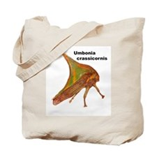 Thornbug Tote Bag