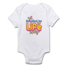 Recalled to Life Infant Bodysuit