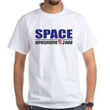 Space 2008 Shirt
