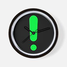 FFXI Wall Clock