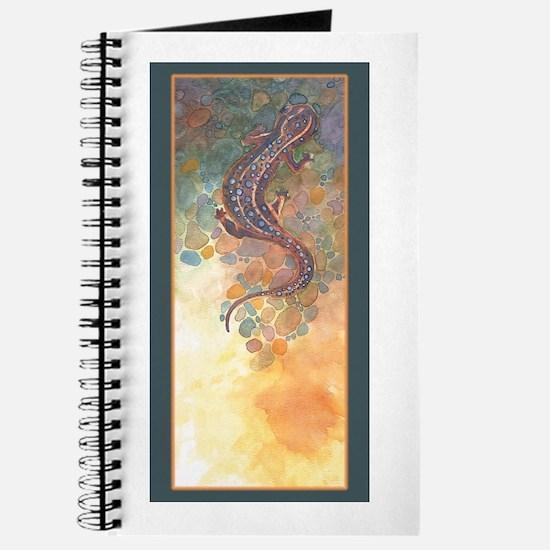 Painted Lizard Journal