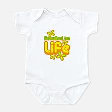 Recalled to Life Infant Bodysuit
