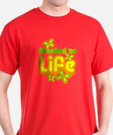Recalled to Life T-Shirt