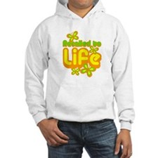 Recalled to Life Hoodie