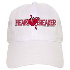 Heartbreaker Baseball Cap