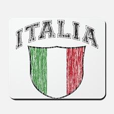 ITALIA (light colored product Mousepad
