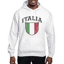 ITALIA (light colored product Hoodie
