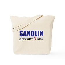 Sandlin 2008 Tote Bag
