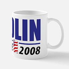 Sandlin 2008 Mug