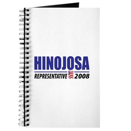 Hinojosa 2008 Journal