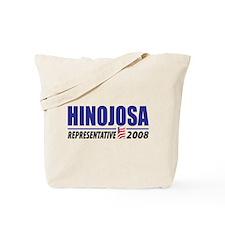 Hinojosa 2008 Tote Bag