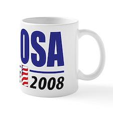 Hinojosa 2008 Mug