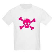 Girl Pirate T-Shirt