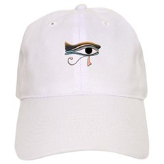 The Antient Eye Baseball Cap