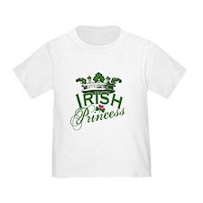 Irish Princess Tiara T
