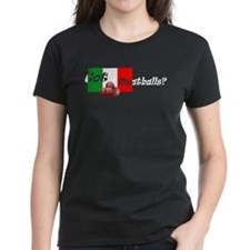 gotmeatballs_black T-Shirt