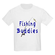 Fishing Buddies T-Shirt