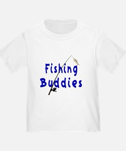 Fishing Buddies T