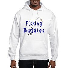 Fishing Buddies Hoodie
