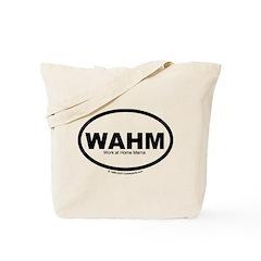 WAHM Tote Bag