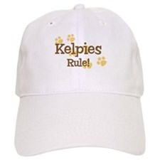 Kelpies Rule Baseball Cap