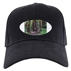 Redwood Trail Baseball Hat