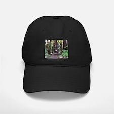 Redwood Trail Baseball Hat