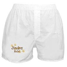 Jindos Rule Boxer Shorts